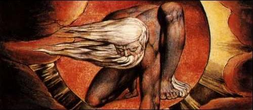 Proverbios del infierno y las bodas del cielo y el infierno
