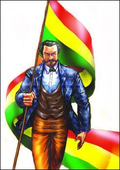 Eduardo Avaroa: Un héroe revisitado