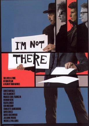 I´m not here: 7 actores para Bob Dylan