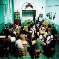 Oasis: The Masterplan – El Plan Maestro