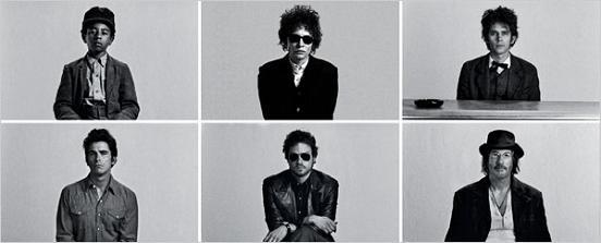 Bob Dylan de moda