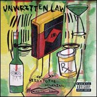 Unwritten Law - Save Me