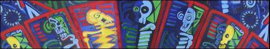 Frankensteins de harina y otros monstruos