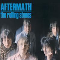 The Rolling Stones: Paint it black - Píntalo de negro