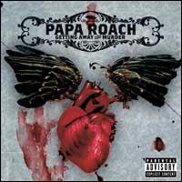 Papa Roach: Scars - Cicatrices
