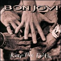 Bon Jovi: In these arms - En estos brazos