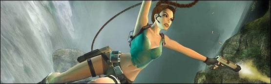 Lara Croft y sus nuevos secretos