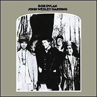 Bob Dylan: All Along the Watchtower - A lo largo de la atalaya