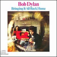 Bob Dylan: Mr. Tambourine Man – Señor de la Pandereta