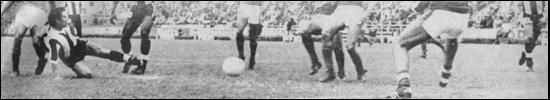 Abecedario de un mendigo de fútbol