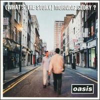 Oasis: Don't Look Back in Anger - No mires atrás con rencor
