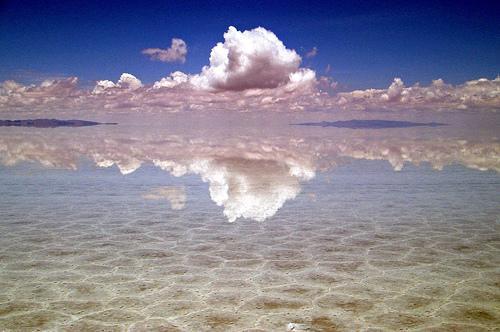 Mares de Sal y otras maravillas