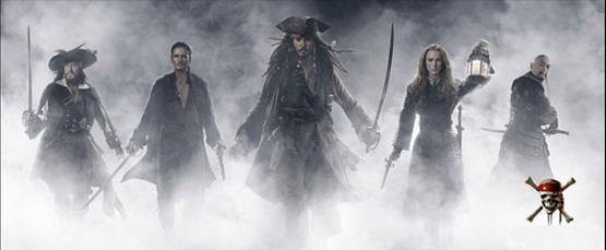 Piratas Infames