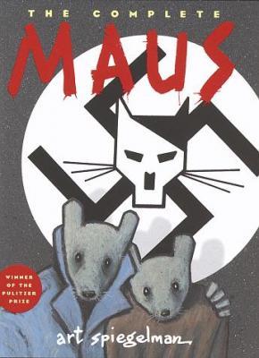 MAUS de Art Spiegelman: El holocausto según un ratón
