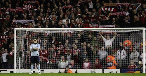 Champions League 2009: El grupo de los ocho
