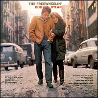 Bob Dylan: A Hard Rain's a-Gonna Fall - Una lluvia dura va a caer