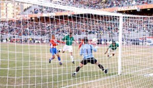 El futbol, la gran pasion...