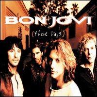 Bon Jovi: This Ain't a Love Song - Como yo nadie te ha amado