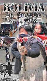 Bolivia: Octubre con  sus ecos