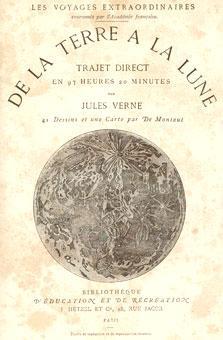 El Maestro, Julio Verne