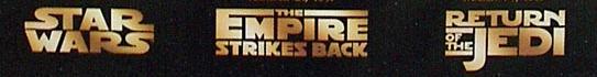 Star Wars: Sueños de imperio, reyes, magos y demonios