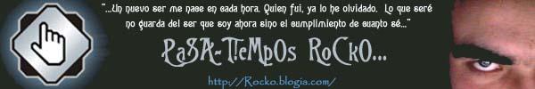 El Primer Blog...