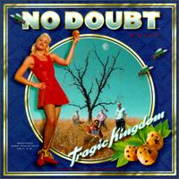 No Doubt: Don't speak - No hables