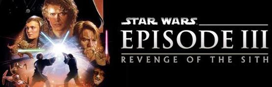 La venganza del sith : trailer final