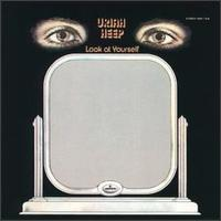 Uriah Heep: July Morning - Mañana de Julio