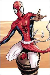 """Prefiero Peter Parker a """"Pavirtr Prabhakar"""""""