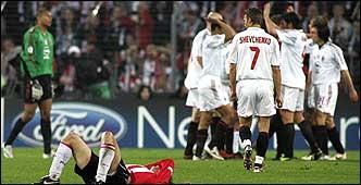 UEFA Champions League: Crónica de unas semifinales soñadas