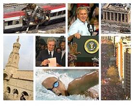 BBC Mundo: Anuario 2004