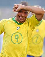 Bra 3 - Bol 1: Querian Samba?... Tomen Samba