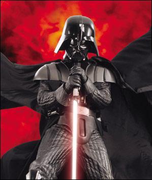 Tragedia y muerte en el desenlace de Star Wars