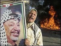Arafat: Genio, hombre, figura, mito...