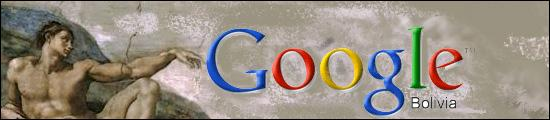 Google, la competencia de Dios