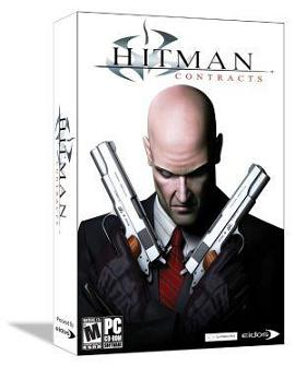 Hitman 3: Contratos