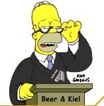 Parafraseando con los Simpsons