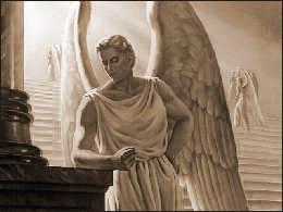 Los ángeles y los otros
