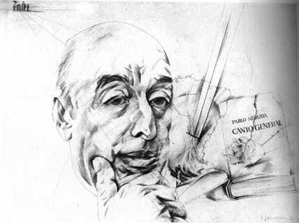 A 100 años de Neruda