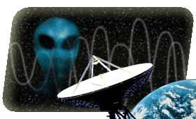 """Aca radio """"ET"""" con un sonido fuera de este mundo..."""
