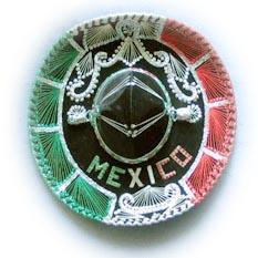 Mexicoooo no te rajes...!!!