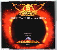 Aerosmith: I don't want to miss a thing