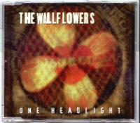 The Wallflowers: One headlight - Un faro