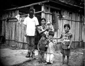 Leyendo imagenes: Zapatistas